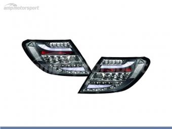 FAROLINS LED PARA MERCEDES CLASE C W204 BERLINA/COUPE 2012-2014