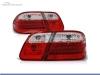PILOTOS LED PARA MERCEDES CLASE E W210 1995-2002