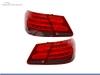 PILOTOS LED BAR PARA MERCEDES CLASE E W212 2009-2013