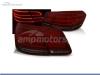 PILOTOS LED BAR PARA MERCEDES CLASE E W212 2013-2016