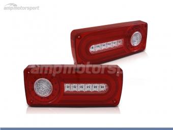 FAROLINS  LED BAR PARA MERCEDES CLASE G W463 1990-2012