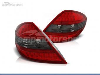 FAROLINS LED PARA MERCEDES SLK R171 2004-2011