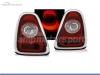 PILOTOS LED BAR PARA MINI ONE/COOPER R56 2010-2014