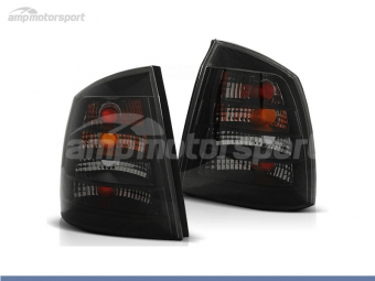 FAROLINS TIPO SERIE PARA OPEL ASTRA G BERLINA/COUPE 1997-2004