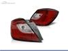 PILOTOS LED BAR PARA OPEL ASTRA H GTC 2004-2009