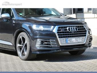 SPOILER LIP DIANTEIRO BMW M3 E36 PRETO FOSCO