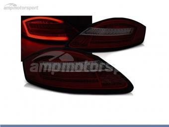 PILOTOS LED BAR PARA PORSCHE BOXTER 987 2004-2008