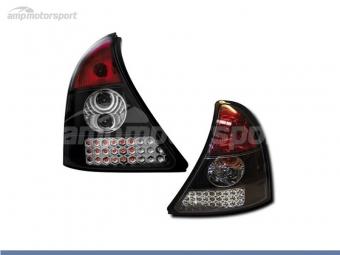 PILOTOS LED PARA RENAULT CLIO II 2001-2005