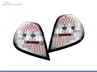 FAROLINS LED PARA RENAULT CLIO III 2005-2009