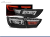 PILOTOS LED BAR PARA RENAULT CLIO IV 2012-2016