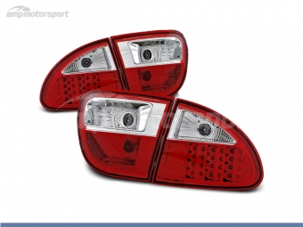 FAROLINS LED PARA SEAT LEON 1M 1999-2005