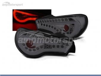 FAROLINS  LED BAR PARA TOYOTA GT86 2012-2016