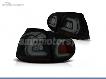 PILOTOS LED BAR PARA VOLKSWAGEN GOLF MK5 2003-2008