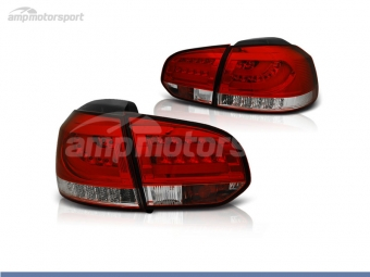 FAROLINS  LED BAR PARA VOLKSWAGEN GOLF MK6 2008-2012