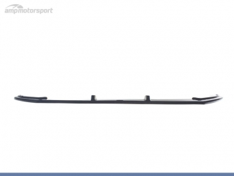 SPOILER DELANTERO VW GOLF MK5 GTI NEGRO BRILLO