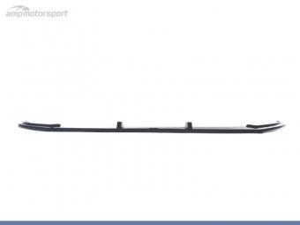 SPOILER DELANTERO VW GOLF MK5 R32 NEGRO MATE