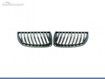 PARRILLA DELANTERA PARA BMW SERIE 3 E90/E91 2005-2008