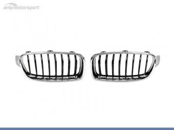 PARRILLA DELANTERA PARA BMW SERIE 3 F30/F31 2011-2015