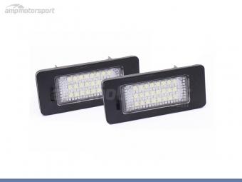 LUZ LED PARA AUDI COM CAN BUS