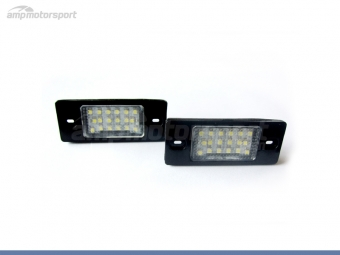 LUZ LED PARA PORSCHE/VW COM CAN BUS