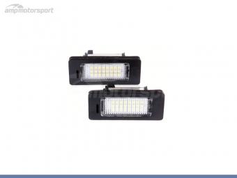 LUZ LED PARA BMW CON CAN BUS