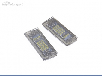 LUZ LED PARA BMW CON CAN BUS