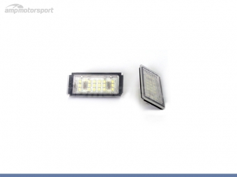 PLAFÓN LED PARA BMW CON CAN BUS