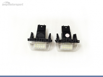 LUZ LED PARA CITROEN/PEUGEOT COM CAN BUS