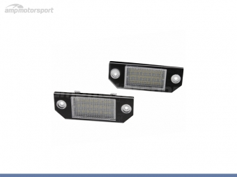 PLAFÓN LED PARA FORD CON CAN BUS