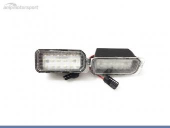 LUZ LED PARA FORD / JAGUAR COM CAN BUS