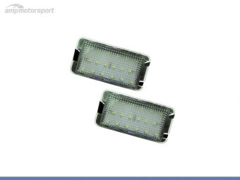 LUZ LED PARA SEAT COM CAN BUS