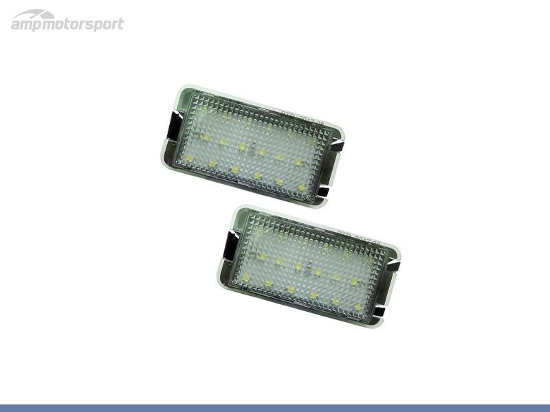 LUZ LED PARA SEAT COM CAN BUS