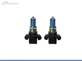 Bombillas H13 60/55W efecto plasma