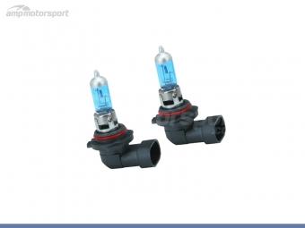 Bombillas HB4/9006 55W efecto plasma