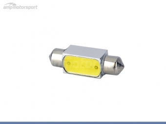 LÂMPADA LED FESTOON 36MM LED COB