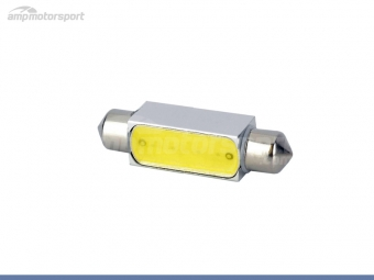 LÂMPADA LED FESTOON 42MM LED COB