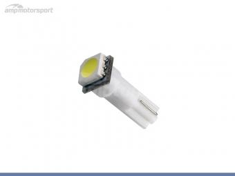 Bombilla LED T5 1 LED COB 1w