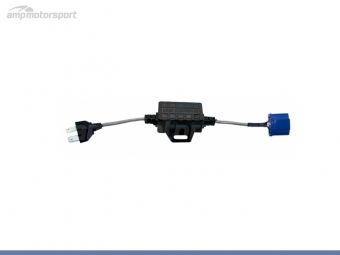 Kit de correctores CAN BUS LED para H4