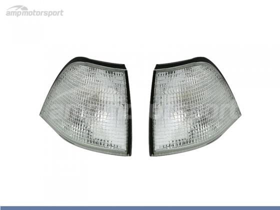 Cab Piloto luz intermitente lateral delantero derecho BMW Serie 3 E46 Coupé 2P