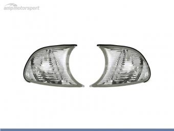 INTERMITENTES DELANTEROS PARA BMW E46 COUPE / CABRIO 99-01