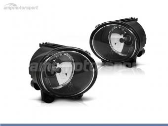 FAROS ANTINIEBLA PARA BMW SERIE 3 E92/E93/F10/F11