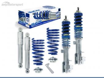 SUSPENSÃO COILOVER BLUE LINE PARA FIAT 500 312