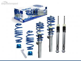 SUSPENSÃO COILOVER BLUE LINE PARA VOLKSWAGEN GOLF MK7 4MOTION
