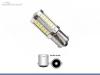 BOMBILLA LED BLANCA BA15S / P21W / 1156