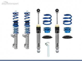SUSPENSÃO COILOVER BLUE LINE BORA 1J / GOLF MK4 4MOTION