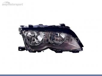 FAROL DIANTEIRO DIREITO PARA BMW E46 BERLINA / TOURING