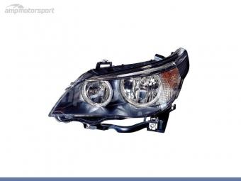 FAROL DIANTEIRO ESQUERDO PARA BMW E60 BERLINA / E61 TOURING
