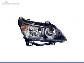 FAROL DIANTEIRO DIREITO PARA BMW E60 BERLINA / E61 TOURING