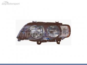 FAROL DIANTEIRO ESQUERDO PARA BMW X5 E53