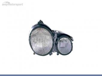 FAROL DIANTEIRO DIREITO PARA MERCEDES-BENZ W210 BERLINA / ESTATE